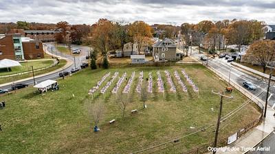 Veterans Day Parade Stoneham Nov 11, 2020