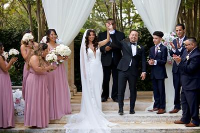 Norma & Frank's Wedding