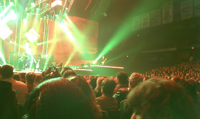 Trans-Siberian-Orchestra 2011
