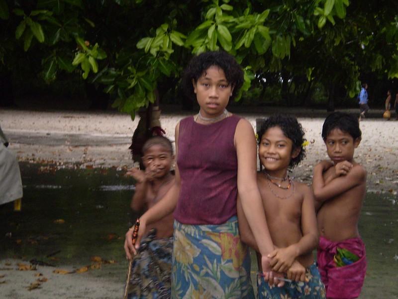 Melanesian Journey - William Howarth