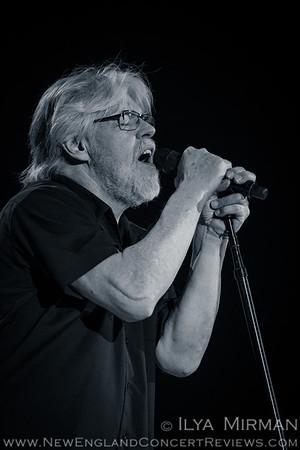 Bob Seger at Mohegan Sun - CT