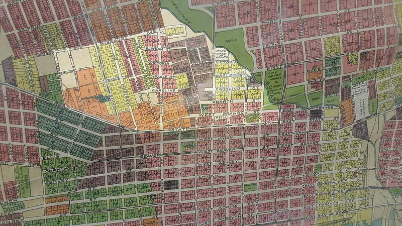 Hansontown-plat map.jpg