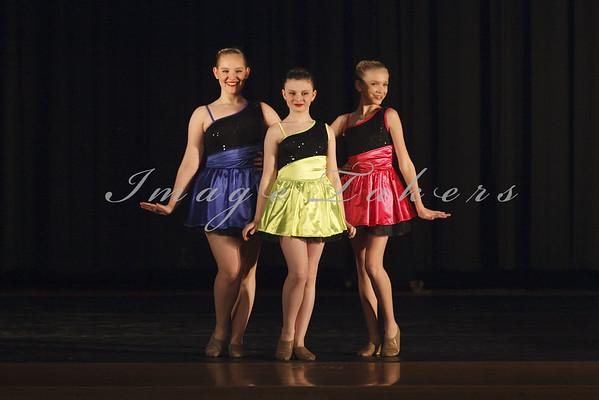 2015-2016 SK Dance