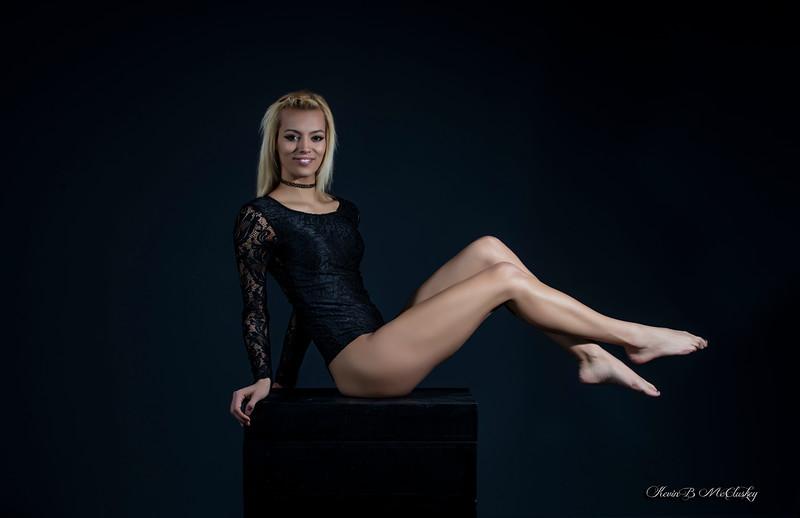 Kelsey Cormier