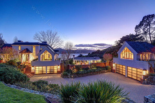 Tiburon Homes