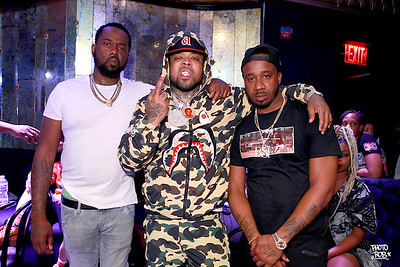 "GRISELDA Westside Gunn, Conway & Benny ""The ALMIGHTY Tour""  June 12, 2019"