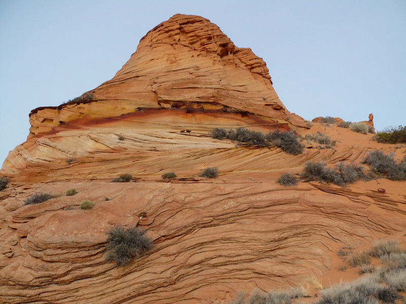 South Coyote Buttes 12