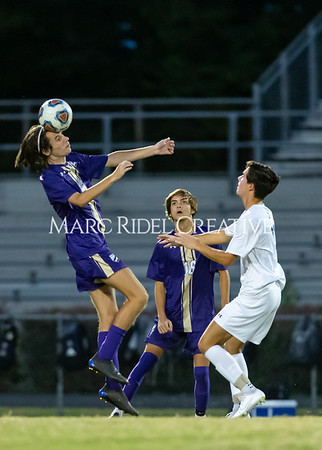 Broughton soccer vs Millbrook. October 7, 2019. D4S_6313