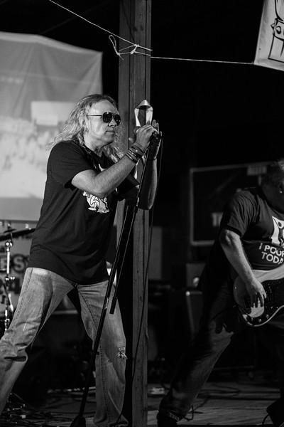 Two Pump Chump at Metal Fest 8