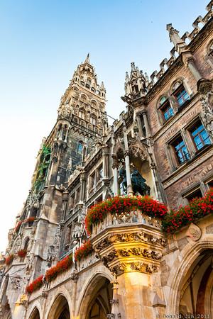 Munich 2011