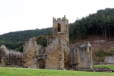 Mount Grace Priory - 20 September 2016