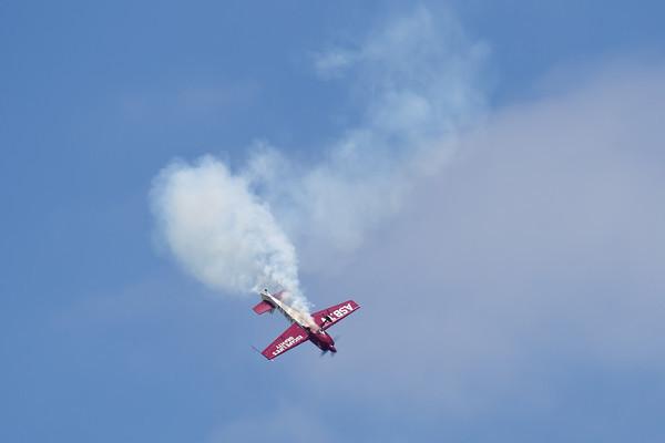 Acrobatic 8/19/10