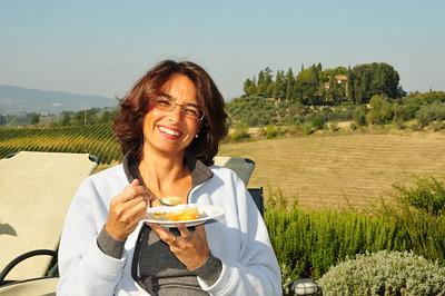 Tuscany, Italy 2008