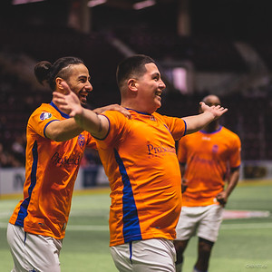 MASL Metrostars vs Utica City FC