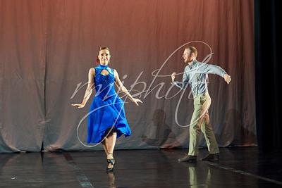 19 Isaac Brockshus & Olivia Gaillard