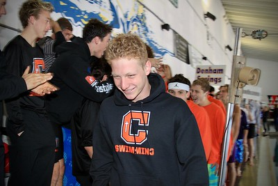 City Championship Swim Meet | 2019