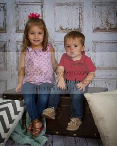 Brielle & Rylen Smith _1