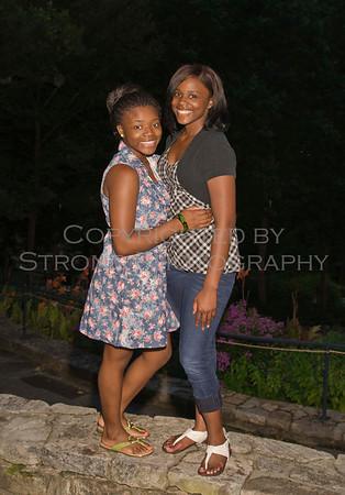 Greene Sisters