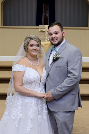 Abby and Darin Wedding