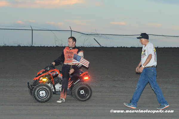 Devil's Bowl Speedway 26 May 2018