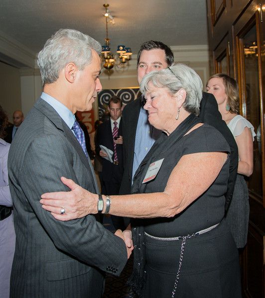 Mary Fran and Rahm.JPG