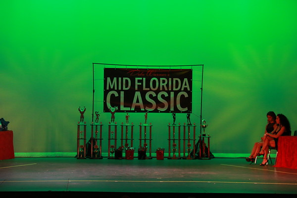 Mid Florida Championship Night Show 2017
