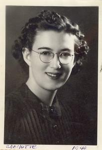 1940s Miller