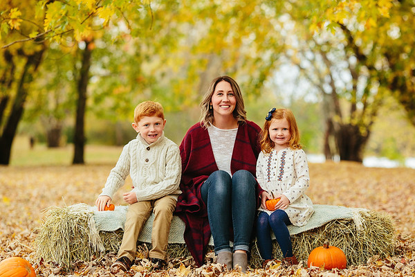 Fall Family Mini Sessions-The Yeos