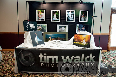 2014 Premier Banquet Hall Wedding Expo Hosted by Colonial Radio Group