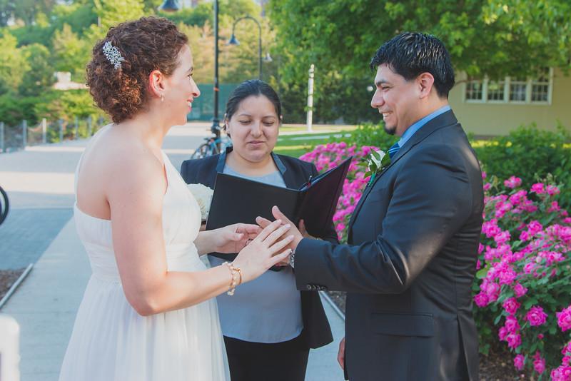 Rachel & Victor - Hoboken Pier Wedding-58.jpg
