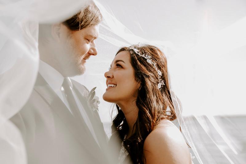 Kaci + Jordan   Wedding