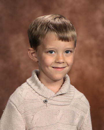 First Grade Class Pictures