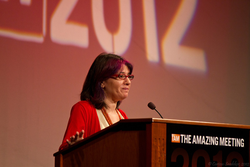 """Jennifer Michael Hecht - """"Future of Skepticism: New Adventures in Critical Thinking"""""""