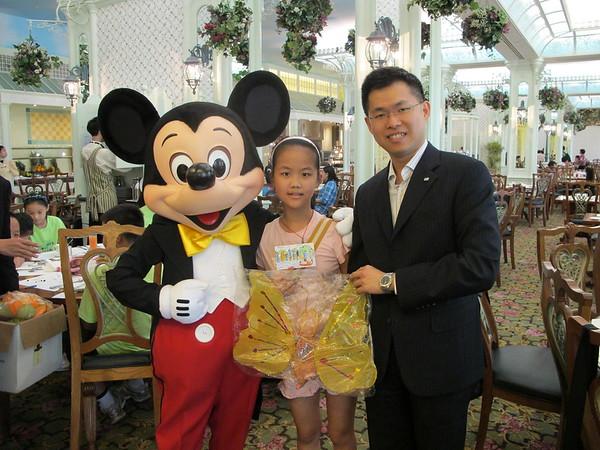 20100817 -  國際兒童文化交流營Day 4