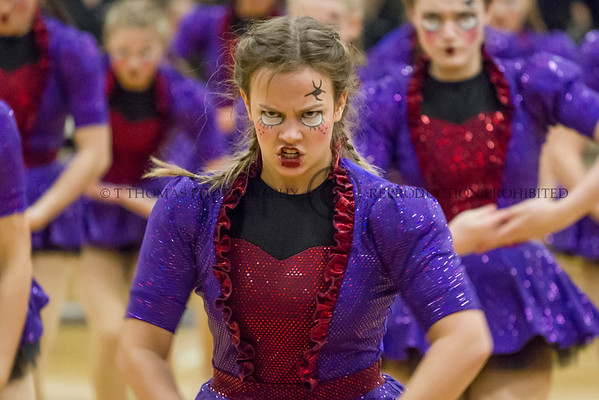 Apple Valley Dance Competition Dec. 5th 2015