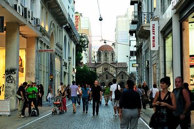 Athens - Greece 2010