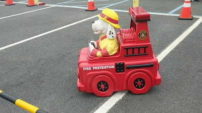 New Milford Fire Prevention day 10/6/19