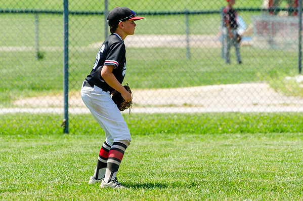 2021 9U Knights Baseball I