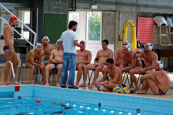 Senior - Tournoi préparation Mulhouse