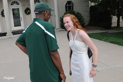 Harpeth Hall Graduation 2011