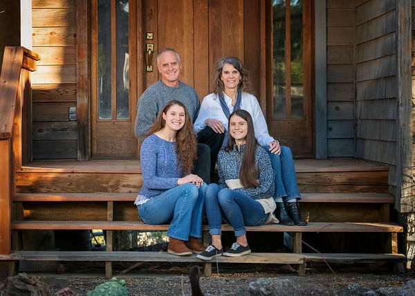 Schuemann Family 2020