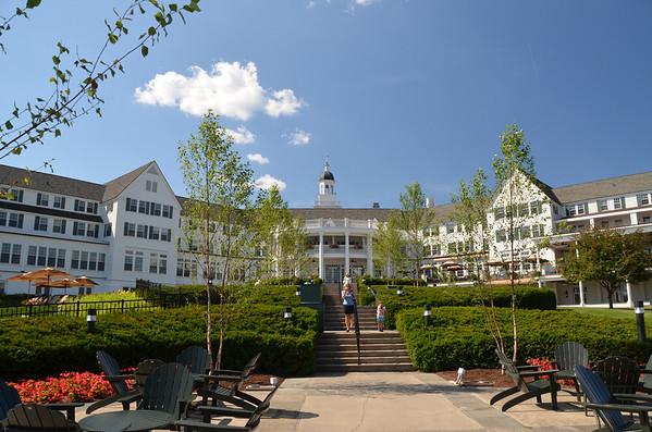 Lake George & The Sagamore Resort (July 2013)