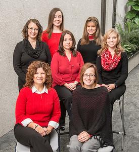 151111 Holiday Photos of Staff