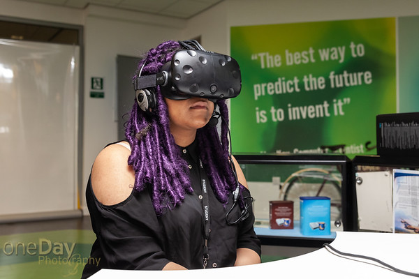 Engage VR Event