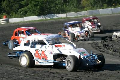Bear Ridge Speedway 07/31/10