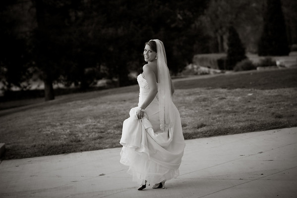Mindy's Bridal Pix