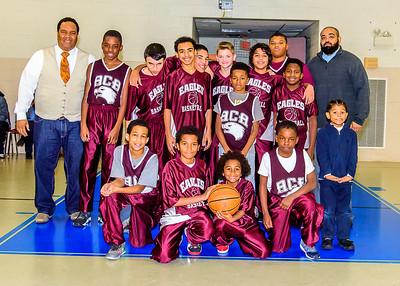 2016 ACA Boys Basketball