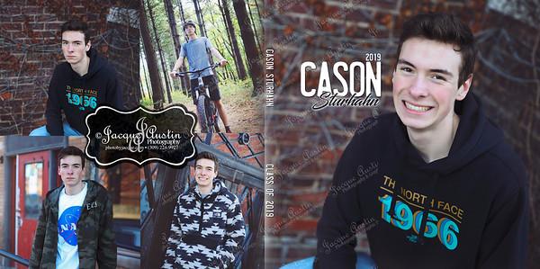 Cason Album