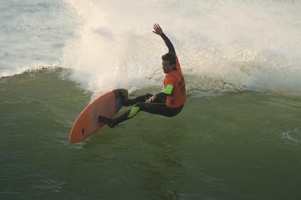 National Scholastic Surfing Association( NSSA)