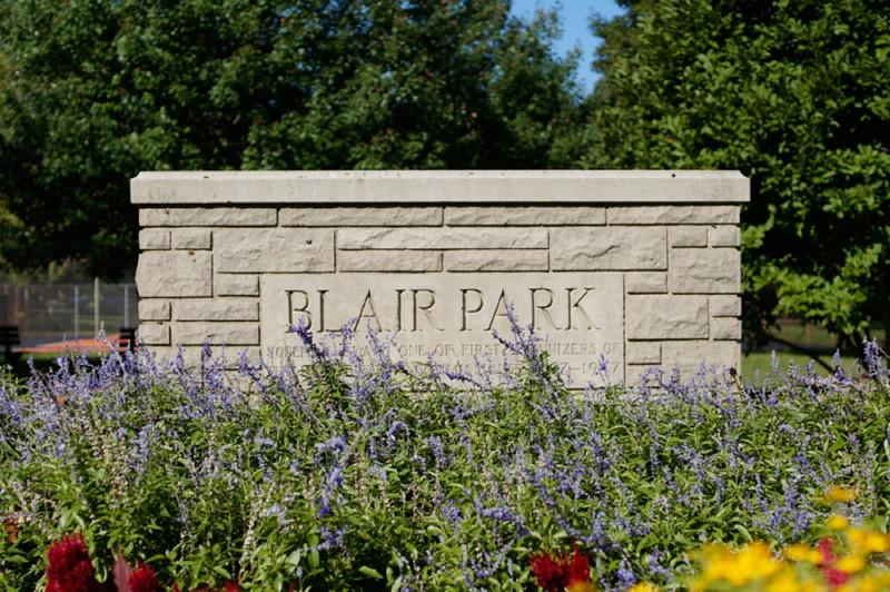 Blair Park